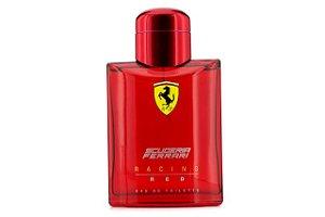 Ferrari Racing Red Edt 125ml