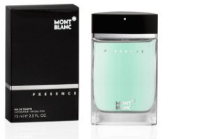 Montblanc Presence Homme Edt 75ml