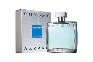Azzaro Chrome Vapo Edt 30ml