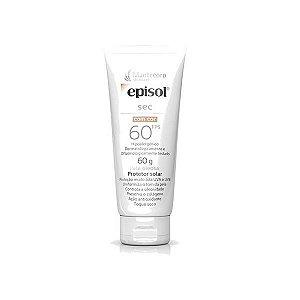 Mantecorp Episol Protetor Solar Sec Com Cor FPS60
