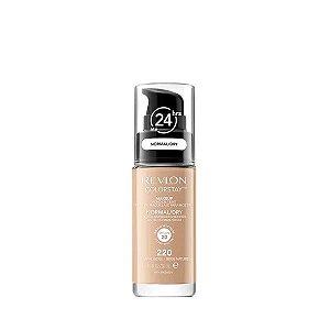 Revlon Base Colorst Pump N Seca Natural Bege 220 30ml
