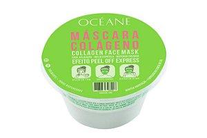 Oceane Mascara Facial Colageno 28g