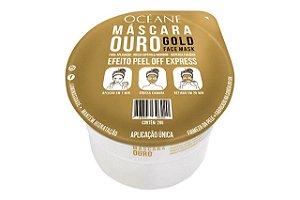 Oceane Mascara Facial Ouro 28g
