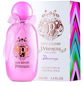 New Brand Prestige Princess Dreaming Edp Spray 100ml