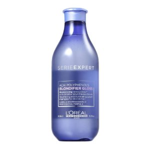 Loreal Professionnel Blondifier Gloss Shampoo 300ml