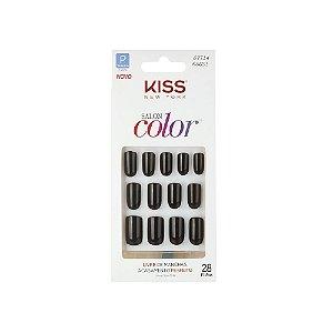 Kiss New York Salon Color Curto Chic