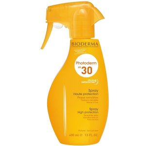 Bioderma Photoderm Spray Fps 30+ 400ml