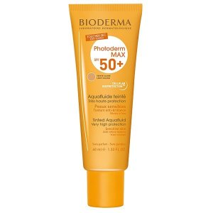 Bioderma Photoderm Aquafluide Claro FPS 50+ 40ml