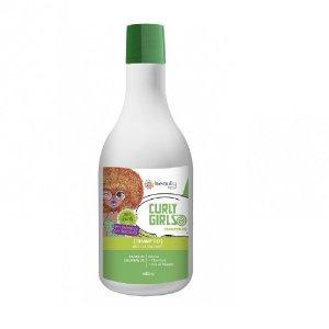 Beauty Hits Shampoo Curly 500ml