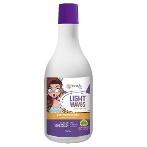 Beauty Hits Condicionador Light Wave 500ml