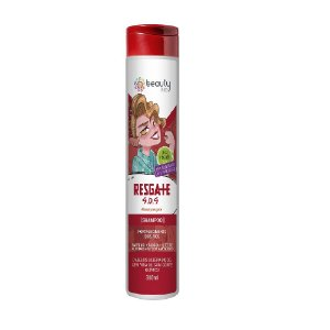 Beauty Hits Shampoo Resgate 300ml