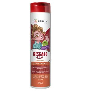 Beauty Hits Condicionador Resgate 300ml