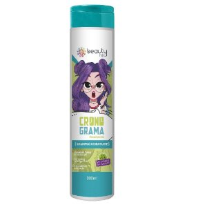 Beauty Hits Shampoo Cronograma Hidratante 300ml