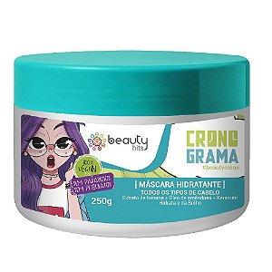 Beauty Hits Máscara Cronograma Hidratante 250g