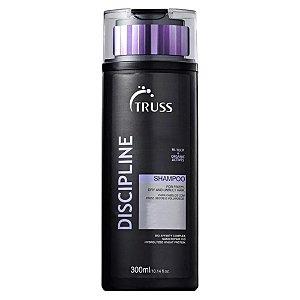 Truss Shampoo Disciplinante 300ml
