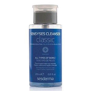 Sesderma Sensyses Cleanser Classic Água Demaquilante 200ml