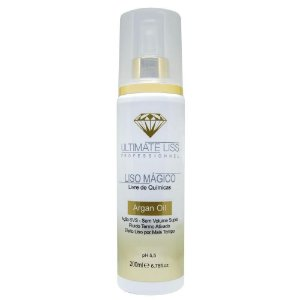 Ultimate Liss Liso Mágico 200ml