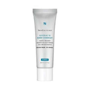 SkinCeuticals Glycolic 10 Renew Overnight Creme Anti-idade 50ml