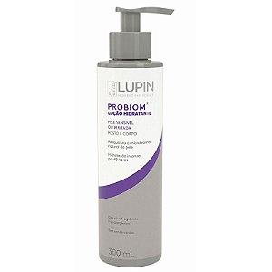 Lupin Probiom Loção Hidratante Pele Sensível 300ml