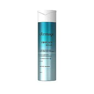 Dermage Shampoo de Limpeza Profunda Revicare Micelar 200ml