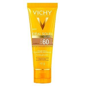 Vichy Soleil Clarify FPS60 Morena 40g