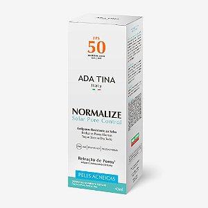 Ada Tina Normalize Solar Pore Control FPS 50 40ml