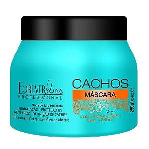 Forever Liss Máscara Cachos 250g