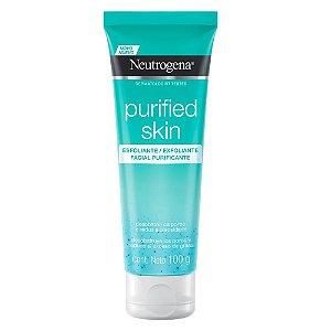 Neutrogena Esfoliante Purified Skin 100g