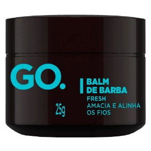Go Balm de Barba Fresh 25g