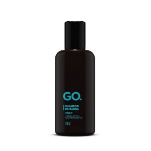 Go Shampoo de Barba Fresh 140ml