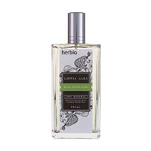 Herbia Água Perfumada Lippia Alba 100ml