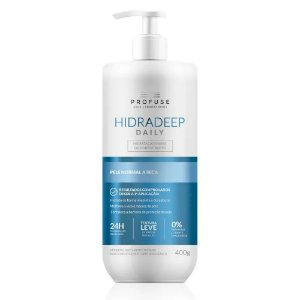 Profuse Hidradeep Daily Hidratante 400g