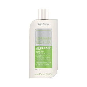 Vita Derm Condicionador Green Detox 400ml