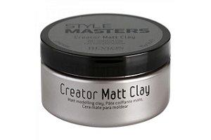 Revlon Professional Creator Matt Clay 85g