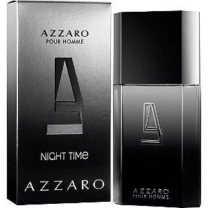 Azzaro Night Time Pour Homme Edt 50ml