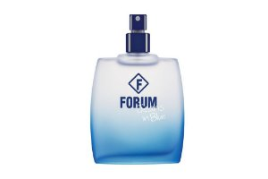 Forum Deo Colonia Jeans In Blue Perfume Unissex 50ml