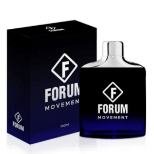 Forum Deo Colônia Movement Perfume Masculino 100ml