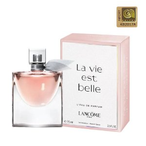 Lancôme La Vie Est Belle Perfume Feminino Eau de Parfum 75ml