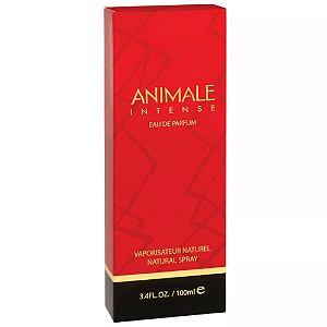 Animale Intense Perfume Feminino Eau de Parfum 100ml