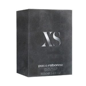 Paco Rabanne Xs Perfume Masculino Eau de Toilette 30ml