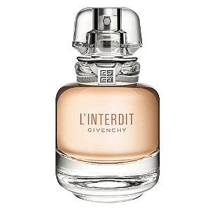 Givenchy L Interdit Perfume Feminino Eau de Toilette 35ml