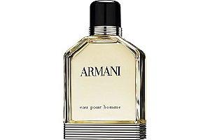 Giorgio Armani Perfume Masculino Eau de Toilette 50ml