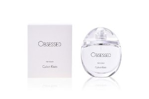Calvin Klein Ck Obsessed Women Edp Perfume Feminino  100ml