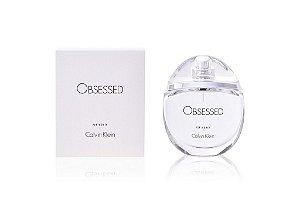 Calvin Klein Ck Obsessed Perfume Feminino Eau de Parfum 50ml