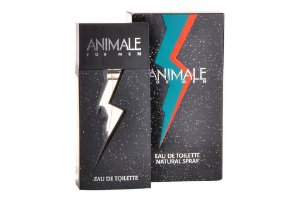 Animale For Men Perfume Masculino Eau de Toilette 50ml