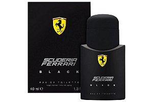 Ferrari Scuderia Black 40ml