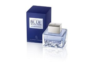 Antonio Banderas Blue Seduction Perfume Masculino Eau de Toilette 50ml