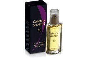 Gabriela Sabatini Perfume Feminino Eau de Toilette 60ml