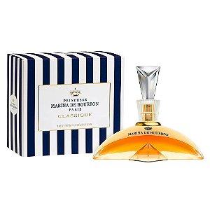 Marina de Bourbon Classique Perfume Feminino Eau de Parfum 50ml