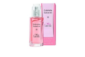 Gabriela Sabatini Miss Perfume Feminino Eau de Toilette 30ml
